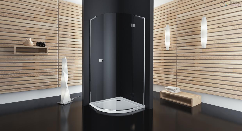 Kabina Prysznicowa Z Brodzikiem Czy Bez Wszystko O łazienkach
