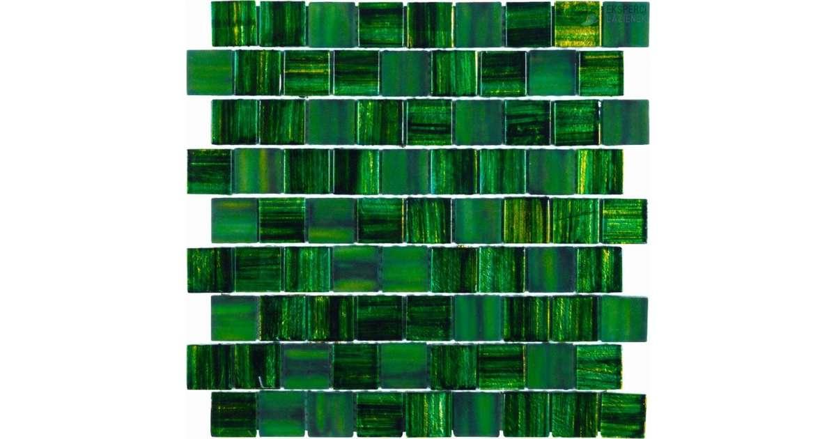 Mozaika Szklana Zielona 286x286 Alegria Dune 186904